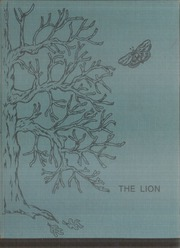 1982 Edition, Jessieville High School - Lion Yearbook (Jessieville, AR)