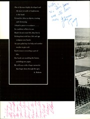Page 6, 1963 Edition, Eisenhower High School - Aquila Yearbook (Rialto, CA) online yearbook collection