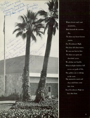 Page 9, 1963 Edition, Eisenhower High School - Aquila Yearbook (Rialto, CA) online yearbook collection