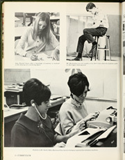 Page 14, 1968 Edition, Eisenhower High School - Aquila Yearbook (Rialto, CA) online yearbook collection