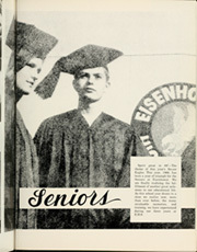 Page 39, 1968 Edition, Eisenhower High School - Aquila Yearbook (Rialto, CA) online yearbook collection