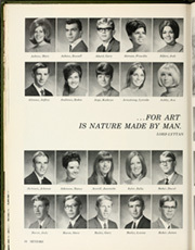 Page 42, 1968 Edition, Eisenhower High School - Aquila Yearbook (Rialto, CA) online yearbook collection