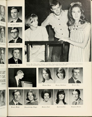 Page 45, 1968 Edition, Eisenhower High School - Aquila Yearbook (Rialto, CA) online yearbook collection