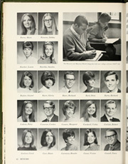 Page 46, 1968 Edition, Eisenhower High School - Aquila Yearbook (Rialto, CA) online yearbook collection