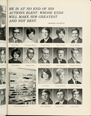 Page 47, 1968 Edition, Eisenhower High School - Aquila Yearbook (Rialto, CA) online yearbook collection