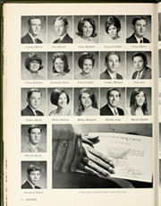 Page 48, 1968 Edition, Eisenhower High School - Aquila Yearbook (Rialto, CA) online yearbook collection