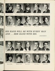 Page 49, 1968 Edition, Eisenhower High School - Aquila Yearbook (Rialto, CA) online yearbook collection
