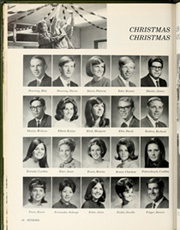 Page 50, 1968 Edition, Eisenhower High School - Aquila Yearbook (Rialto, CA) online yearbook collection