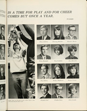 Page 51, 1968 Edition, Eisenhower High School - Aquila Yearbook (Rialto, CA) online yearbook collection