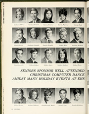 Page 52, 1968 Edition, Eisenhower High School - Aquila Yearbook (Rialto, CA) online yearbook collection