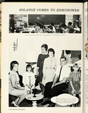 Page 8, 1968 Edition, Eisenhower High School - Aquila Yearbook (Rialto, CA) online yearbook collection