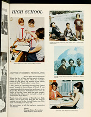 Page 9, 1968 Edition, Eisenhower High School - Aquila Yearbook (Rialto, CA) online yearbook collection