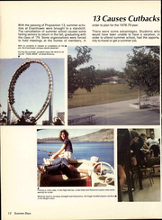 Page 18, 1979 Edition, Eisenhower High School - Aquila Yearbook (Rialto, CA) online yearbook collection
