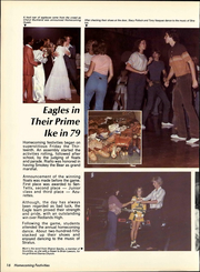 Page 22, 1979 Edition, Eisenhower High School - Aquila Yearbook (Rialto, CA) online yearbook collection
