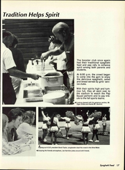 Page 23, 1979 Edition, Eisenhower High School - Aquila Yearbook (Rialto, CA) online yearbook collection