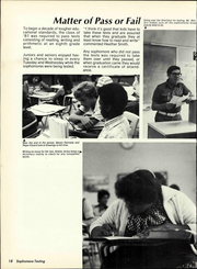 Page 24, 1979 Edition, Eisenhower High School - Aquila Yearbook (Rialto, CA) online yearbook collection