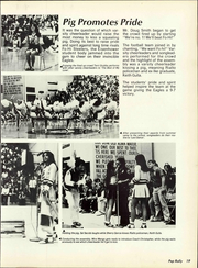 Page 25, 1979 Edition, Eisenhower High School - Aquila Yearbook (Rialto, CA) online yearbook collection