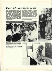 Page 30, 1979 Edition, Eisenhower High School - Aquila Yearbook (Rialto, CA) online yearbook collection