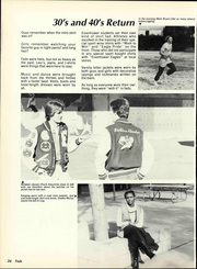 Page 32, 1979 Edition, Eisenhower High School - Aquila Yearbook (Rialto, CA) online yearbook collection