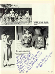 Page 33, 1979 Edition, Eisenhower High School - Aquila Yearbook (Rialto, CA) online yearbook collection