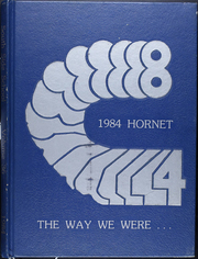 1984 Edition, South Side High School - Hornet Yearbook (Bee Branch, AR)