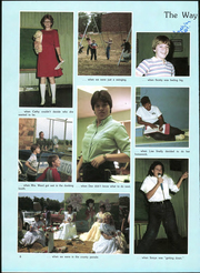 Page 10, 1984 Edition, South Side High School - Hornet Yearbook (Bee Branch, AR) online yearbook collection