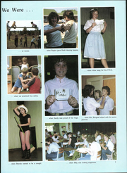Page 11, 1984 Edition, South Side High School - Hornet Yearbook (Bee Branch, AR) online yearbook collection