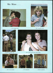 Page 7, 1984 Edition, South Side High School - Hornet Yearbook (Bee Branch, AR) online yearbook collection