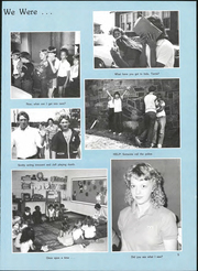 Page 9, 1984 Edition, South Side High School - Hornet Yearbook (Bee Branch, AR) online yearbook collection