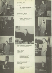 Page 10, 1952 Edition, Hazen High School - Hornet Yearbook (Hazen, AR) online yearbook collection