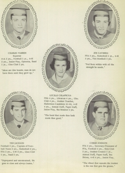 Page 15, 1952 Edition, Hazen High School - Hornet Yearbook (Hazen, AR) online yearbook collection