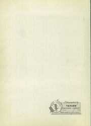 Page 6, 1952 Edition, Hazen High School - Hornet Yearbook (Hazen, AR) online yearbook collection