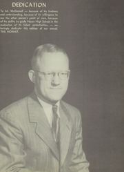 Page 9, 1952 Edition, Hazen High School - Hornet Yearbook (Hazen, AR) online yearbook collection