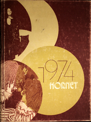 Page 1, 1974 Edition, Hazen High School - Hornet Yearbook (Hazen, AR) online yearbook collection