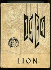 Mount Ida High School - Lion Yearbook (Mount Ida, AR) online yearbook collection, 1964 Edition, Page 1