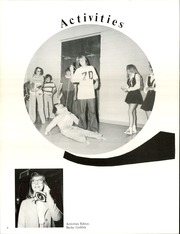 Page 12, 1978 Edition, Mount Ida High School - Lion Yearbook (Mount Ida, AR) online yearbook collection