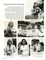 Page 14, 1978 Edition, Mount Ida High School - Lion Yearbook (Mount Ida, AR) online yearbook collection