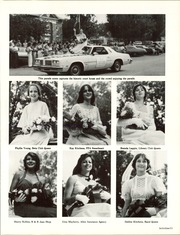 Page 15, 1978 Edition, Mount Ida High School - Lion Yearbook (Mount Ida, AR) online yearbook collection