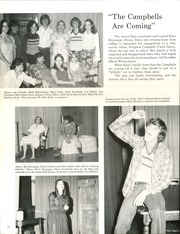 Page 16, 1978 Edition, Mount Ida High School - Lion Yearbook (Mount Ida, AR) online yearbook collection