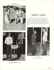 Page 17, 1978 Edition, Mount Ida High School - Lion Yearbook (Mount Ida, AR) online yearbook collection