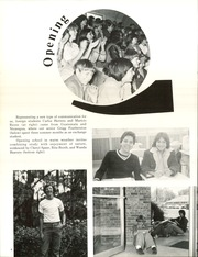 Page 8, 1978 Edition, Mount Ida High School - Lion Yearbook (Mount Ida, AR) online yearbook collection
