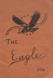 Page 1, 1946 Edition, Bradford High School - Eagle Yearbook (Bradford, AR) online yearbook collection