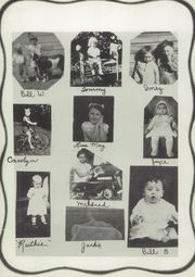 Page 12, 1949 Edition, Rector High School - Cats Paw Yearbook (Rector, AR) online yearbook collection