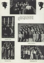 Page 14, 1949 Edition, Rector High School - Cats Paw Yearbook (Rector, AR) online yearbook collection