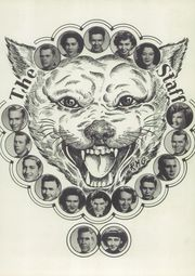 Page 15, 1949 Edition, Rector High School - Cats Paw Yearbook (Rector, AR) online yearbook collection