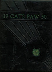 Rector High School - Cats Paw Yearbook (Rector, AR) online yearbook collection, 1950 Edition, Page 1