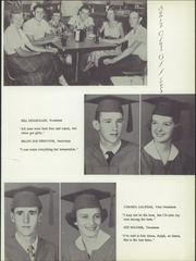 Page 11, 1955 Edition, Rector High School - Cats Paw Yearbook (Rector, AR) online yearbook collection
