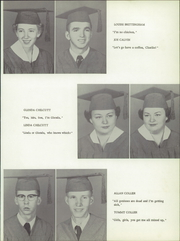 Page 13, 1955 Edition, Rector High School - Cats Paw Yearbook (Rector, AR) online yearbook collection