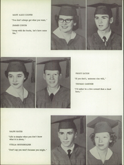 Page 14, 1955 Edition, Rector High School - Cats Paw Yearbook (Rector, AR) online yearbook collection