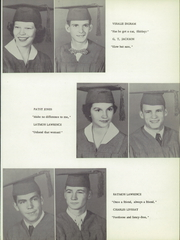 Page 15, 1955 Edition, Rector High School - Cats Paw Yearbook (Rector, AR) online yearbook collection